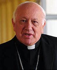 Mons. Ezzati defiende al cardenal Errázuriz de las críticas del New York Times