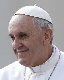 Papa Francisco: «Dejen las puertas abiertas de las iglesias y una luz encendida en el confesionario»