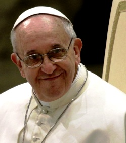 El Papa celebrará la Misa de Jueves Santo en un centro penitenciario para menores