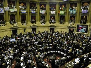 Se presenta en Argentina un proyecto para promover en los colegios la validez de las relaciones homosexuales
