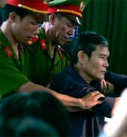 El sacerdote católico perseguido en Vietnam propuesto para el Premio Nobel de la Paz