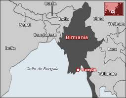 Crítica situación de las minorías religiosas en Birmania