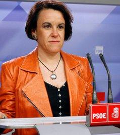 La Secretaria de Igualdad del PSOE asegura que lo innegociable es el derecho de la mujer a matar al hijo no nacido