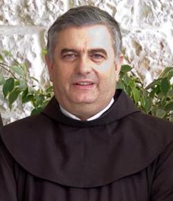 El P. Rodríguez Carballo, ofm, nuevo Secretario de la Congregación para la Vida Consagrada