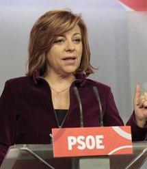 La número dos del PSOE acusa a Red Madre de tergiversar los datos sobre el aborto