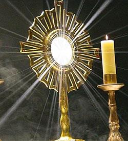 El Real Monasterio Santa Isabel en Barcelona acogerá una capilla de adoración perpetua