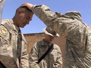 El Pentágono perseguirá a los soldados que hagan proselitismo de su fe