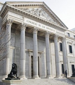 El Congreso exigirá al Tribunal de Cuentas que fiscalice el dinero que recibe la Iglesia del IRPF