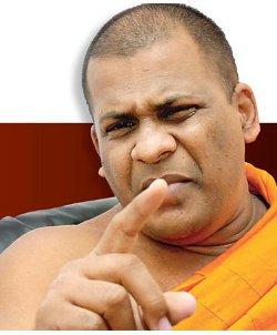 Sri Lanka: ola de violencia contra musulmanes y cristianos por parte de monjes budistas fundamentalistas