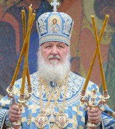 El patriarca de Moscú cree que la legalización del «matrimonio» homosexual es un síntoma apocalíptico