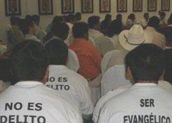 México: nuevo ataque violento contra indígenas evangélicos de Chiapas por parte de fundamentalistas pseudocatólicos