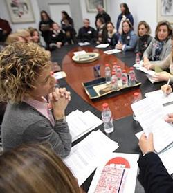 La educación diferenciada sigue perseguida en Andalucía y concertada en el País Vasco