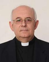 El Papa nombra a Ángel Fernández Collado nuevo obispo auxiliar de Toledo