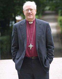 Lord George Carey se declara a favor de la legalización de la eutanasia