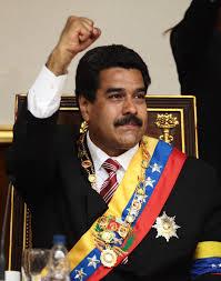 Maduro pide a los obispos venezolanos que apoyen sus expropiaciones