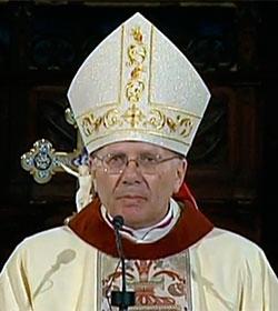 Juan Antonio Menéndez ya es obispo auxiliar de Oviedo
