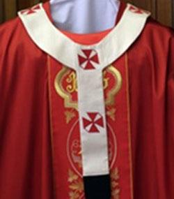 Presentan al Papa los corderos bendecidos de cuya lana saldrán los palios para los arzobispos