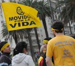Uruguay: los opositores al aborto piden una campaña informativa a nivel nacional antes del referéndum