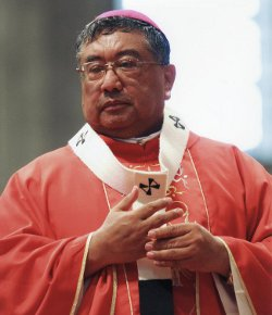 Mons. Oscar Julio Vian rechaza la propuesta de despenalización de las drogas en Guatemala