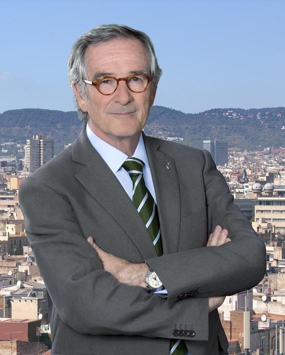 El alcalde de Barcelona niega haber recibido todavía ningún proyecto de construcción de una mezquita en la Monumental