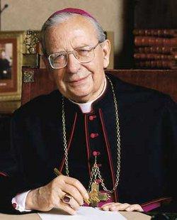 Mons. Álvaro del Portillo será beatificado el próximo 27 de septiembre en Madrid