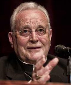 Cardenal Amigo: «una mujer que tira a la alcantarilla a su hijo va a la cárcel, pero si aborta no pasa nada»