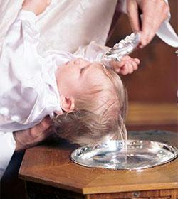 El Papa destaca el sacramento del bautismo como elemento común de católicos, ortodoxos y protestantes