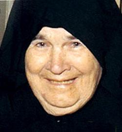 El Papa Francisco aprueba el decreto de Beatificación de la Madre Esperanza de Jesús