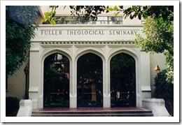 El seminario protestante evangélico estadounidense Fuller acepta la creación de un grupo LGTB