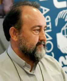Mons. Aguirre denuncia la desastrosa situación de la República Centroafricana provocada por los islamistas