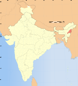 India: más de tres mil jóvenes del estado de Nagaland entran en el satanismo en los últimos meses