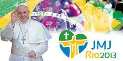 La Santa Sede da a conocer el programa oficial de las actividades del Papa en la JMJ de Río
