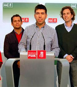 Se abre juicio por un delito contra los sentimientos religiosos a causa de una campaña de los socialistas andaluces