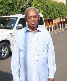 Mons. Thiruthalil: «La violencia golpea todavía a los cristianos en Orissa»