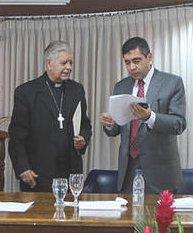 Venezuela: párrocos colaborarán en la lucha contra la violencia