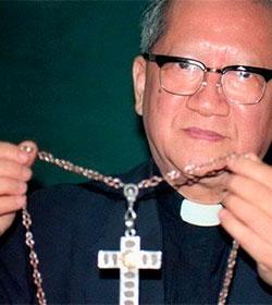 Termina el proceso de beatificación del cardenal Van Thûan