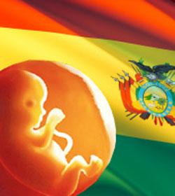 Plataforma por la Vida convoca una marcha en rechazo al aborto en Bolivia