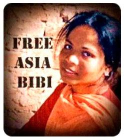 MasLibres convoca una vigilia ante la Embajada de Pakistán en Madrid por la liberación de Asia Bibi