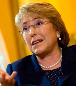 Chile aprueba la ley de uniones civiles entre parejas heterosexuales y homosexuales