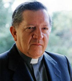 El rector de la Pontificia Universidad Javeriana defiende el Ciclo Rosa pro gay