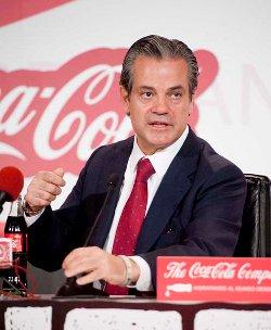 El presidente de Coca Cola España arremete contra HO por la campaña contra «Campamento de verano»