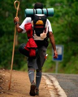 El camino de santiago ruta espiritual o tur stica for Oficina correos santiago de compostela