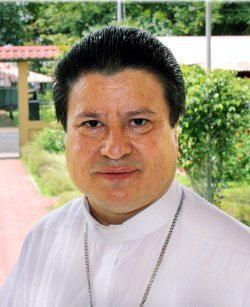 El arzobispo de San José de Costa Rica considera un triunfo para la democracia la sentencia del TSE sobre los obispos