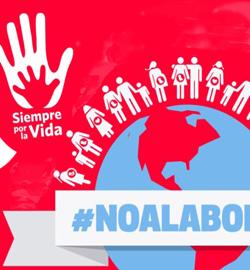 El 5 de octubre miles de jóvenes chilenos se movilizarán a favor de la vida y contra el aborto
