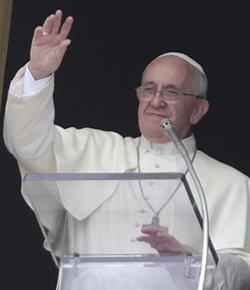 El Papa dice a los padres que es necesario que sus hijos reciban el sacramento de la confirmación