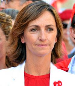 Gádor Joya «Rajoy está demostrando ser un discípulo de Zapatero en el tema del aborto»