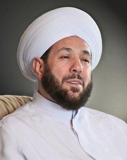 El gran mufti de Siria quiere estar en la vigilia por la paz que se celebrará en la plaza de San Pedro