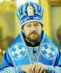 Hilarion de Volokolamsk asegura sobre las uniones homosexuales que «la Iglesia no puede traicionar la verdad»