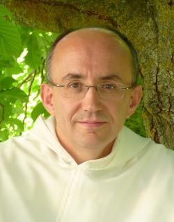 Fray Javier Carballo es reelegido como Prior Provincial de la Provincia dominica de España