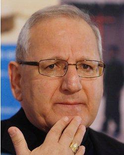 Patriarca de los caldeos a Occidente «Ved la situación en Egipto, Libia, Túnez, Irak, Yemen y ahora Siria»